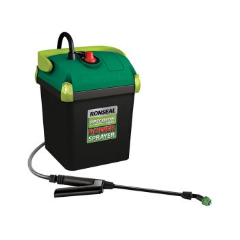 Ronseal Precision Power Sprayer - RSLPPS