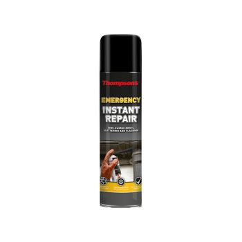 Ronseal Thompson's Emergency Instant Repair Aerosol 450g - RSLTEIRA450