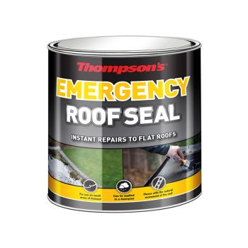 Ronseal Thompson's Emergency Roof Seal 1 Litre - RSLTERS1L