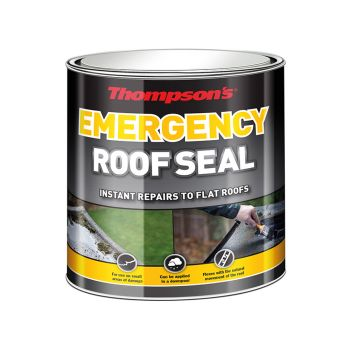 Ronseal Thompson's Emergency Roof Seal 2.5 Litre - RSLTERS25L