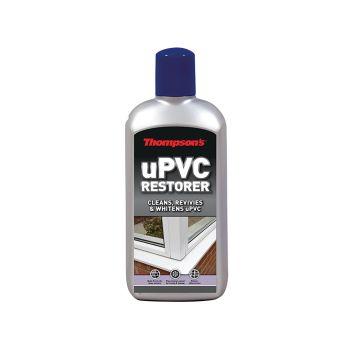 Ronseal Thompson's uPVC Liquid Restorer 480ml - RSLTUPVREST