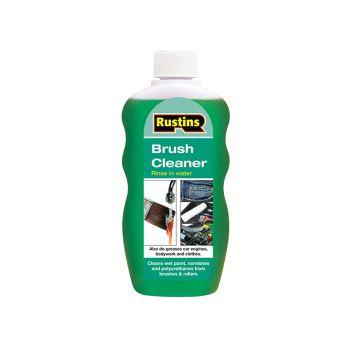 Rustins Brush Cleaner 300ml - RUSBC300