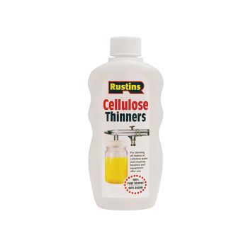 Rustins Cellulose Thinners 300ml - RUSCT300