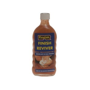 Rustins Finish Reviver 300ml - RUSFR300
