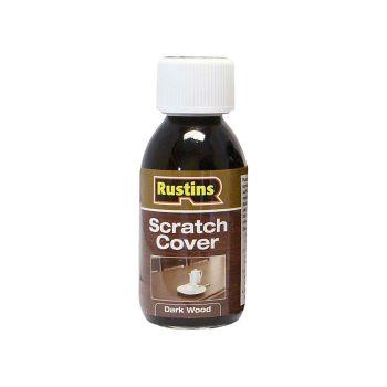 Rustins Scratch Cover, Dark 300ml - RUSSCD300