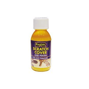 Rustins Scratch Cover, Light 125ml - RUSSCL125