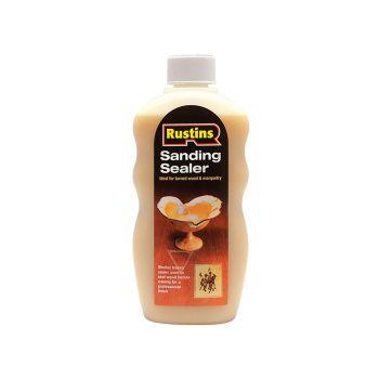Rustins Sanding Sealer 300ml - RUSSS300ML