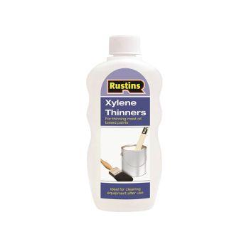 Rustins Xylene Thinner 500ml - RUSXT500