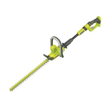 Ryobi ONE+ 18V Long Reach Hedge Cutter 18V Bare Unit - RYBOHT1850X