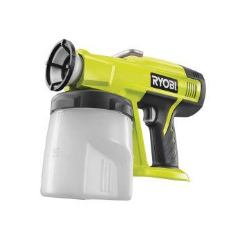 Ryobi ONE+ Speed Paint Sprayer 18V Bare Unit - RYBP620