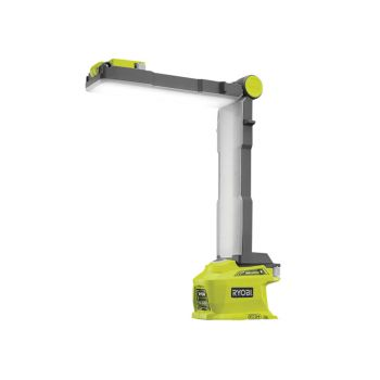 Ryobi LED ONE+ Folding Light 18V Bare Unit - RYBR18ALF0