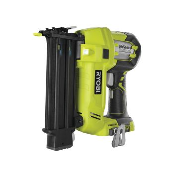 Ryobi ONE+ AirStrike Nailer 18 Gauge 18V Bare Unit - RYBR18N18G