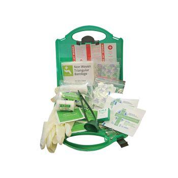 Scan First Aid Kit - General-Purpose - SCAFAK2