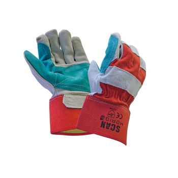 Scan Heavy-Duty Rigger Gloves - SCAGLOHDRIG
