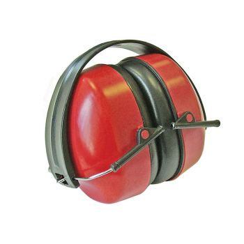 Scan Collapsible Ear Defender SNR 25 dB - SCAPPEEARCOL