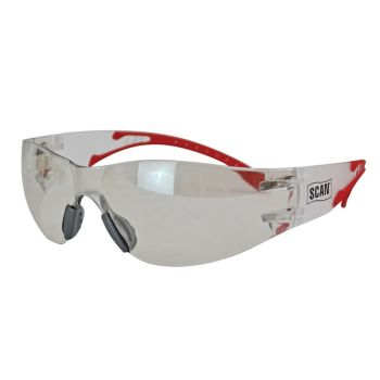 Scan Flexi Spectacle Clear - SCAPPEFSCLER