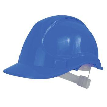 Scan Safety Helmet Blue - SCAPPESHB