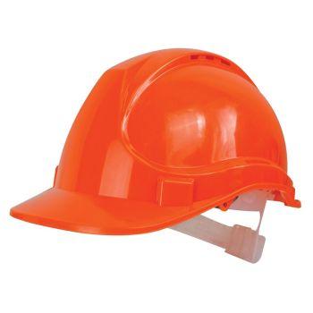 Scan Safety Helmet Orange - SCAPPESHO