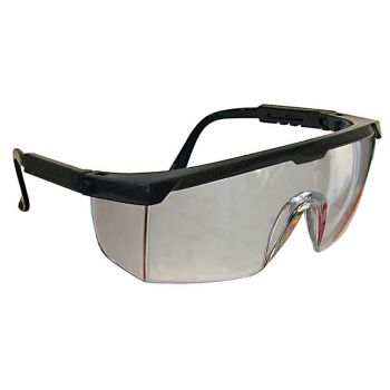 Scan Classic Glasses - Clear - SCAPPESPCLCL