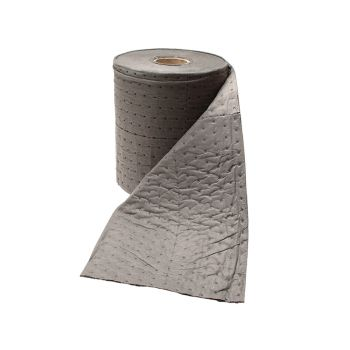 Scan Universal Absorbent Quick-Rip Roll Box - SCASCUAROLL