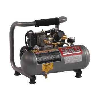 Senco PC1010 Compressor 0.5 HP 110V - SENPC1010UK1