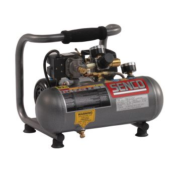 Senco PC1010 Compressor 0.5 HP 230V - SENPC1010UK2