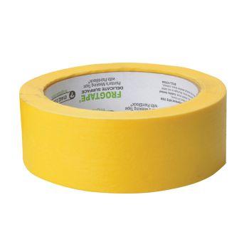 Shurtape FrogTape Delicate Masking Tape 24mm x 41.1m - SHU202552