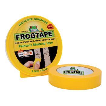 Shurtape FrogTape Delicate Masking Tape 36mm x 41.1m - SHU207255