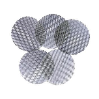 Super Rod Cavity Master Mesh Plates (Pack of 5) - SPRCRCAPM