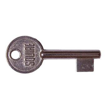 Squire Key Cut