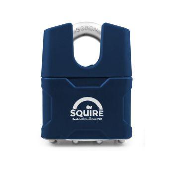 Squire 39CSMK - Stronglock Pin Tumbler 50mm Laminated Double Locking Padlock - Closed Shackle - Master Keyed