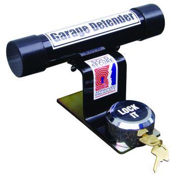 Squire GA4 - Garage Security - Garage Defender Lock