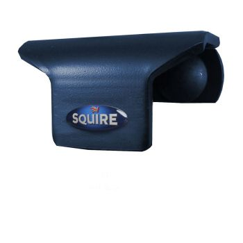 Squire LB2CS RH - Right handed Shielded Hardened Steel Brackets - Protected