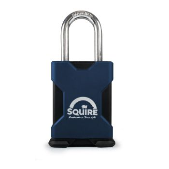 Squire SS45 Stronghold Steel Padlock - Keyed Alike