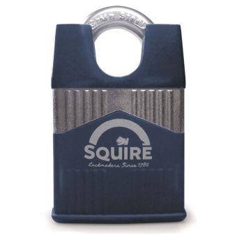 Squire Warrior 45mm Padlock - Closed Shackle - Keyed Alike