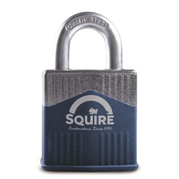 Squire Warrior 45mm Padlock - Keyed Alike