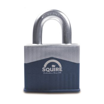 Squire Warrior 65mm Padlock - Keyed Alike
