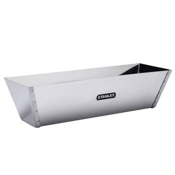 Stanley Stainless Steel Mud Pan 300mm (12in) - STA005867