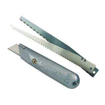 Stanley Saw Knife Set - STA010129