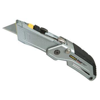 Stanley FatMax Folding Twin Blade Knife - STA010502