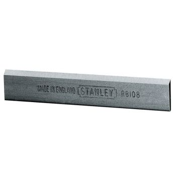 Stanley RB108BP Card of 5 Straight Blades - STA012378