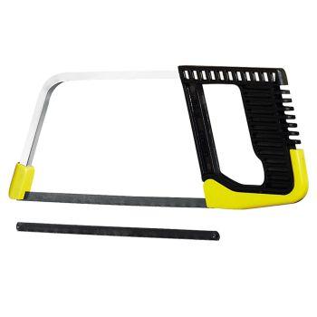 Stanley Junior Hacksaw 150mm (6in) - STA015218