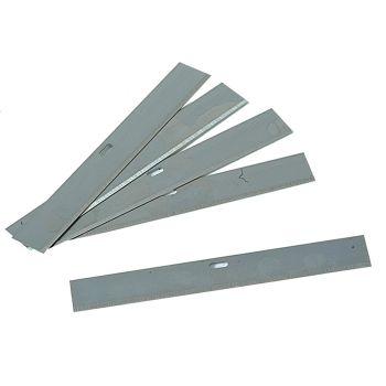 Stanley Heavy-Duty Scraper Blades (Pack of 5) - STA028005