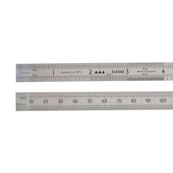 Stanley 64FR Rustless Rule 300mm / 12in - STA035433