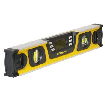 Stanley FatMax Digital Level 3 Vial 60cm - STA042065