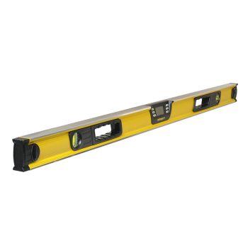 Stanley FatMax Digital Level 3 Vial 120cm - STA042086