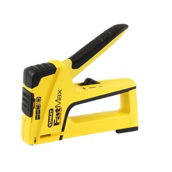 Stanley FatMax 4-in-1 Light-Duty Stapler/Nailer - STA070411