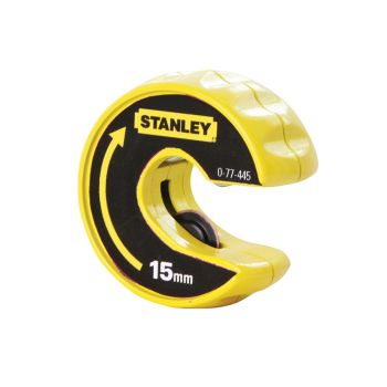 Stanley Auto Pipe Cutter 15mm - STA070445