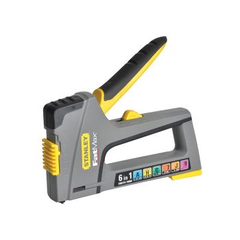 Stanley FatMax 6-in-1 Stapler TR75 - STA070868
