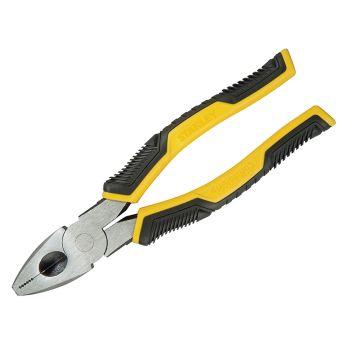 Stanley ControlGrip Combination Pliers 150mm (6in) - STA074456